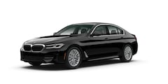 New 2021 BMW 530i Sedan for sale in Montgomery