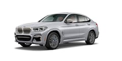 2021 BMW X4 M40i Sports Activity Coupe Harriman, NY