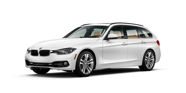 New 2019 BMW 330i Sports Wagon For Sale Los Angeles California