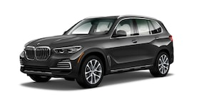 2019 BMW X5 Xdrive40i Sports Activity Vehicle