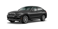New BMW 2019 BMW X4 xDrive30i Sports Activity Coupe Camarillo, CA