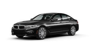 New 2019 BMW 530e iPerformance Car for sale in Norwalk, CA at McKenna BMW