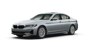 2021 BMW 5 Series 530e Iperformance Sedan