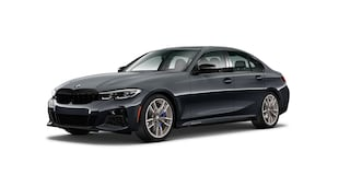 New 2021 BMW 3 Series M340i xDrive Sedan Dealer in Milford DE - inventory