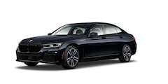 New 2020 BMW 750i xDrive Sedan for Sale near Detroit