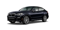 New 2020 BMW X4 xDrive30i Sports Activity Coupe 5UX2V1C0XL9C93158 in Lubbock, TX