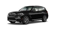 New 2020 BMW X3 sDrive30i SAV for sale in Montgomery