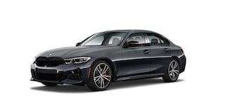 New 2021 BMW M340i xDrive Sedan in Erie, PA
