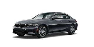 New 2021 BMW 330i xDrive Sedan near Washington DC