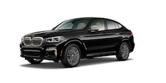 New 2020 BMW X4 M40i Sports Activity Coupe in Norwood, MA