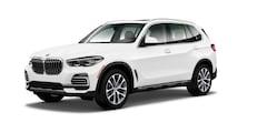 New BMW X5 2020 BMW X5 SUV in Seattle, WA