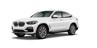 New 2019 BMW X4 xDrive30i Sports Activity Coupe in Erie, PA