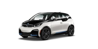 New 2020 BMW i3 120Ah s w/Range Extender Sedan for sale in Torrance, CA at South Bay BMW