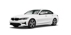 2021 BMW 3 Series 330e xDrive Plug-in Hybrid Sedan