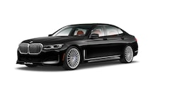 2021 BMW 7 Series ALPINA B7 xDrive Sedan