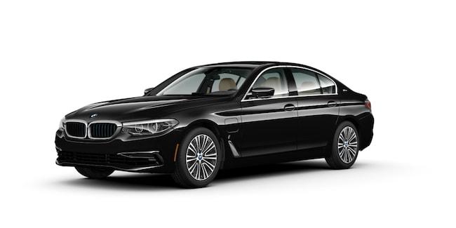 New 2019 BMW 530e Sedan For Sale Los Angeles California