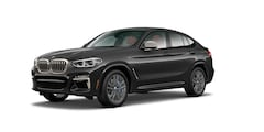 New 2021 BMW X4 M40i Sports Activity Coupe for Sale in Schaumburg, IL at Patrick BMW
