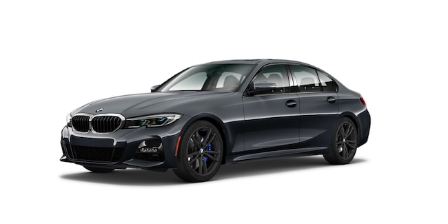 New 2019 BMW 330i xDrive Sedan in Mechanicsburg