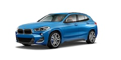 2019 BMW X2 M35i Sports Activity Coupe 8 speed automatic