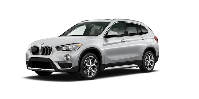New 2019 BMW X1 sDrive28i SUV in Pembroke Pines