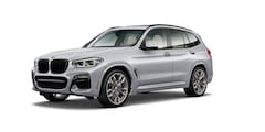 New 2021 BMW X3 M40i SAV for sale in Knoxville, TN