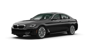 2021 BMW 530i xDrive Sedan ann arbor mi