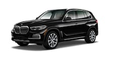 New 2019 BMW X5 xDrive40i SAV for sale in Latham, NY at Keeler BMW