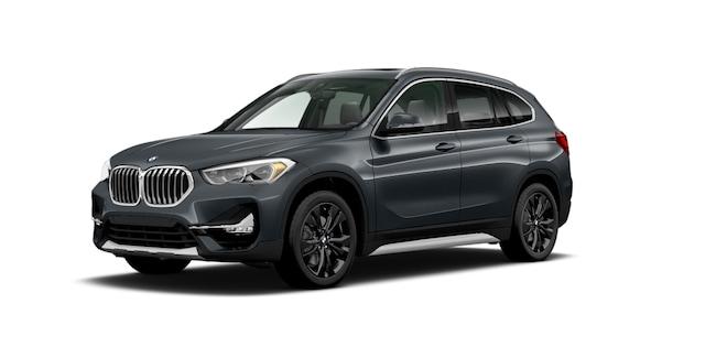 New 2020 BMW X1 xDrive28i SUV for sale near Easton, PA