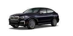 2020 BMW X4 M40i SUV