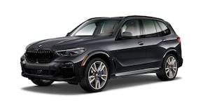New 2020 BMW X5 SAV Los Angeles California