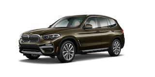 New 2019 BMW X3 SAV Seattle, WA