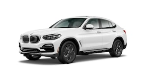 New 2020 BMW X4 xDrive30i SUV for sale in Colorado Springs