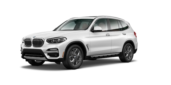 2020 BMW X3 xDrive30i Sports Activity Vehicle Sport Utility