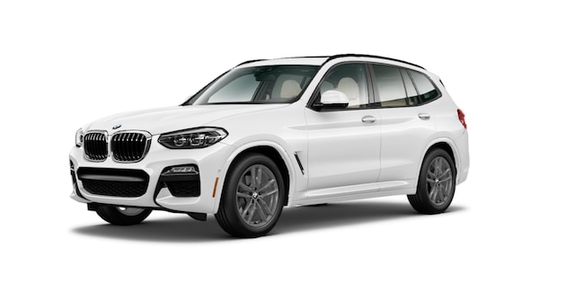 2020 BMW X3 Sdrive30i Sports Activity Vehicle SAV in Jacksonville
