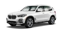 New BMW 2019 BMW X5 xDrive40i SAV Camarillo, CA