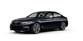 2020 BMW 5 Series M550i xDrive Sedan