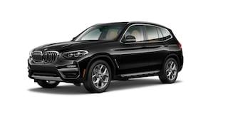 New 2021 BMW X3 sDrive30i SAV for sale in Norwalk, CA at McKenna BMW