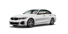 2021 BMW 3 Series M340i xDrive Sedan