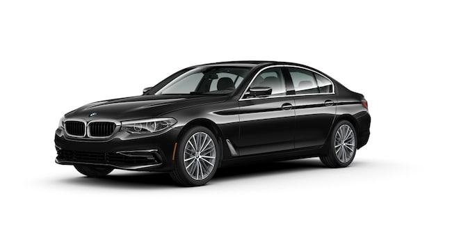 New 2019 BMW 530i Sedan for sale in BMW Camarillo