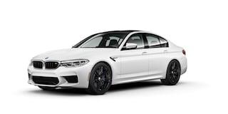 New 2020 BMW M5 Sedan in Erie, PA