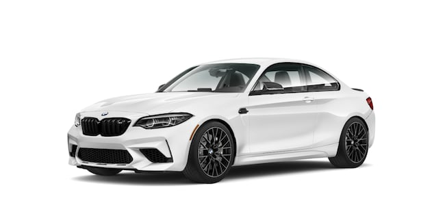 New 2020 BMW M2 Competition Coupe for sale in BMW Camarillo
