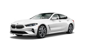 2020 BMW 840i Gran Coupe