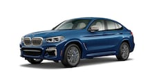 New 2019 BMW X4 M40i SUV 28835 in Doylestown, PA