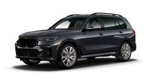 New BMW X7 2021 BMW X7 SUV in Seattle, WA