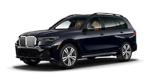 New 2019 BMW X7 xDrive40i xDrive40i Sports Activity Vehicle 5UXCW2C52KL085471 for Sale in Saint Petersburg, FL
