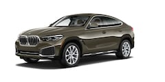 New 2020 BMW X6 xDrive40i Coupe For Sale in Ramsey, NJ