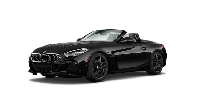 2020 BMW Z4 Sdrive30i Convertible For Sale in Wilmington, DE
