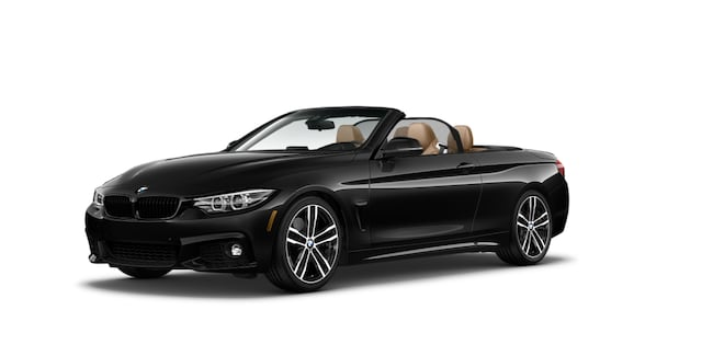 New 2020 BMW 4 Series 440i xDrive Convertible for sale in Charlotte