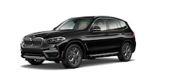 New 2020 BMW X3 sDrive30i SUV 5UXTY3C00LLU70940 Myrtle Beach South Carolina