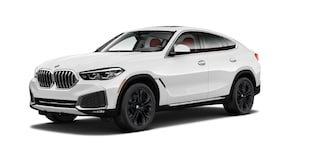 New 2020 BMW X6 sDrive40i Sports Activity Coupe for sale in Norwalk, CA at McKenna BMW